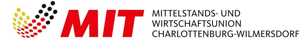 Logo der Mittelstands- und WirtschaftsunionCharlottenburg-Wilmersdorf